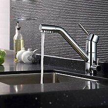 RANZIX Küche Wasserfilter 3 In 1 Armatur