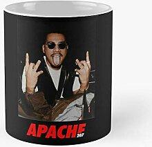 Rap Apache 207 Classic Mug