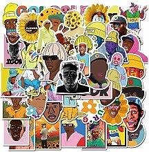 Rapper Tyler The Creator Graffiti-Aufkleber,