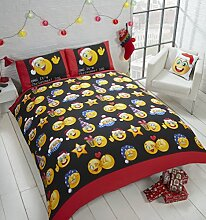 Rapport Zu Weihnachten Symbole Bettwäsche-Set,