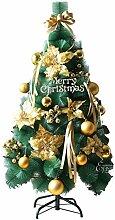 Rart LED Weihnachtsbaum dekoriert,Verschlüsselung
