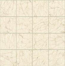 Rasch - Heißpräge, Papier, Tapete - Tiles & More XIII 899405 - Tiles & More XIII