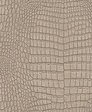 Rasch paperhangings 475722Tapete Wandverkleidung,–Beige (12)