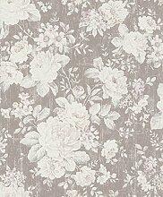 Rasch paperhangings 516005Tapete Wandverkleidung,–braun (12)