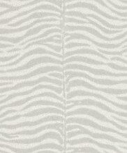 Rasch paperhangings 865806Tapete Wandverkleidung,–weiß (12)