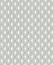 Rasch paperhangings 887914Tapete Wandverkleidung,–Beige (12)