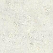 Rasch Tapeten 939507 Vliestapete in weißer