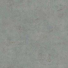 Rasch Tapeten 939545 Vliestapete in grauer