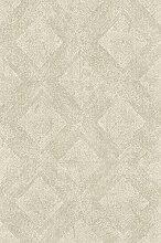 Rasch Tapeten Vliestapete (grafisch) Beige Braun