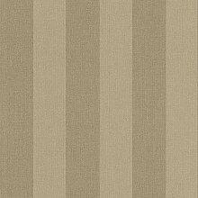 Rasch Tapeten Vliestapete (grafisch) Braun Beige