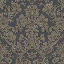 Rasch textil Tapete 10,05 x 0,53 m - Gerader