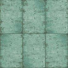 Rasch Textil Tapete Kollektion Greenhouse 138879
