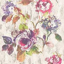 Rasch Textil Tapete - Pompidou 228488