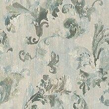 Rasch Textil Tapete - Tintura 227054