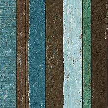 Rasch Textil Tapete Vintage Rules 138252