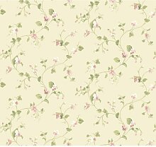 Rasch Textil Tapete - Waverly Cottage 325743