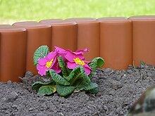 Rasenkante - Beetumrandung - Gartenpalisade Maxi