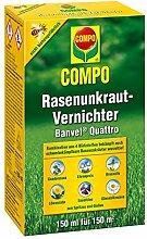 Rasenunkraut-Vernichter ''Banvel®
