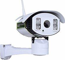 ratingsecu 1080P 2.0MP Pan Tilt IP Netzwerk Kamera Outdoor Wetterfest PTZ CCTV mit Micro SD slot und P2P Smartphone App View