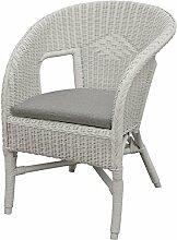 Rattan-Sessel/Stapelsessel Bella in der Farbe
