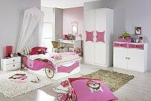 Rauch Kinderzimmer Mädchenzimmer Kate 5-tlg.