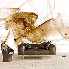 Rauchkunstwandbild-Wohnzimmersofa