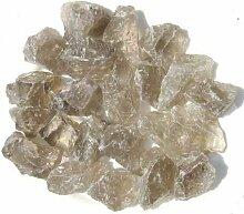 Rauchquarz 300g., Rohsteine Minerale Wasseraufbereitung (1 kg = 30,00)
