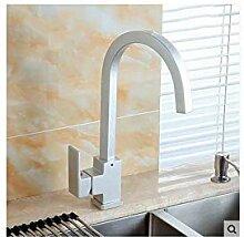Raum Aluminium Wasserhahn warmes und kaltes