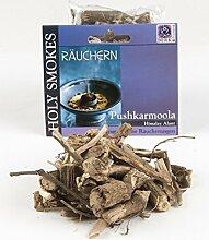 Raumduft Pushkarmoola - Räucherwerk von Dr. Berk 5 St. | Esoterik günstig online kaufen.
