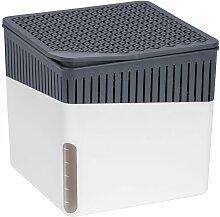 Raumentfeuchter Cube 1000 g Schlafzimmer, Schrank