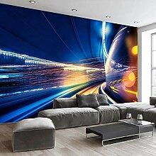 Raumplakatwandleiste,Tapete Wandtattoo,3D-Tv