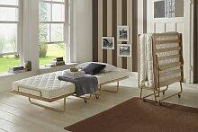 Raumsparbett Gästebett - Sleepers 3 - Komplettset