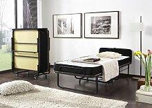 Raumsparbett Gästebett - Sleepers 5 - Komplettset