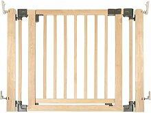 Raumteiler aus Holz