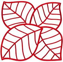 Raumteiler Leaf-Set, 27,1 x 26,9 cm
