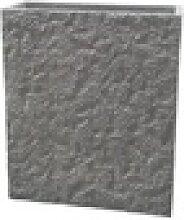 Raumteiler Pflanzgefäß 80 x 30 x 92 cm