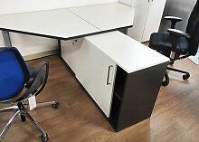 Raumteiler-Schwebe-Schiebetüren-Sideboard Pendo