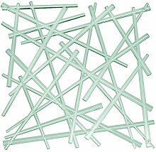 Raumteiler-Set Stixx mit 4 Paneelen