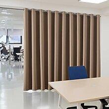 Raumteiler-Vorhänge, Sichtschutz,