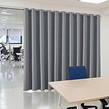 Raumteiler Vorhang Extra Breit Verdunklungsvorhang