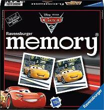 Ravensburger Disney/Pixar Cars 3 memory®, Legekartenspiel