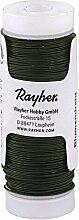 Rayher 2419013 Blumendraht, 0,35 mm ø, Spule 55