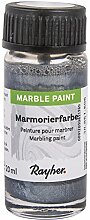 Rayher 38861606 Marble Paint, Marmorierfarbe, Glas