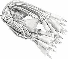 Rayher - 8933002 - Mini-Lichterkette für den