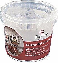 Rayher Kerzengel, sortiert, Glas 750g = ca. 850 ml