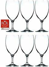 RCR Cristalleria Italiana Invino Trinkgeschirr-Set
