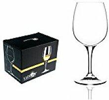 RCR Set 6 Tägliche Glas Wein Kelche 3 Cl27.7 Glas Weinglas Und Kelch