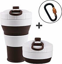 RCruning-EU Coffee to go Becher-Kaffeebecher