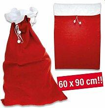 RDI XL Weihnachtssack Weihnachtsmannsack
