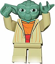 Re-Creation Lego Star Wars Yoda Taschenlampe